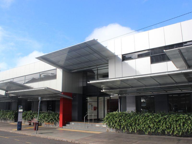 Level 1/128 Margaret Street TOOWOOMBA CITY QLD 4350