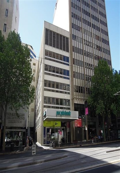 20 King William Street ADELAIDE SA 5000