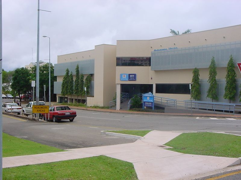 Part Ground Floor / 1st Floor/30 Knuckey Street DARWIN NT 0800