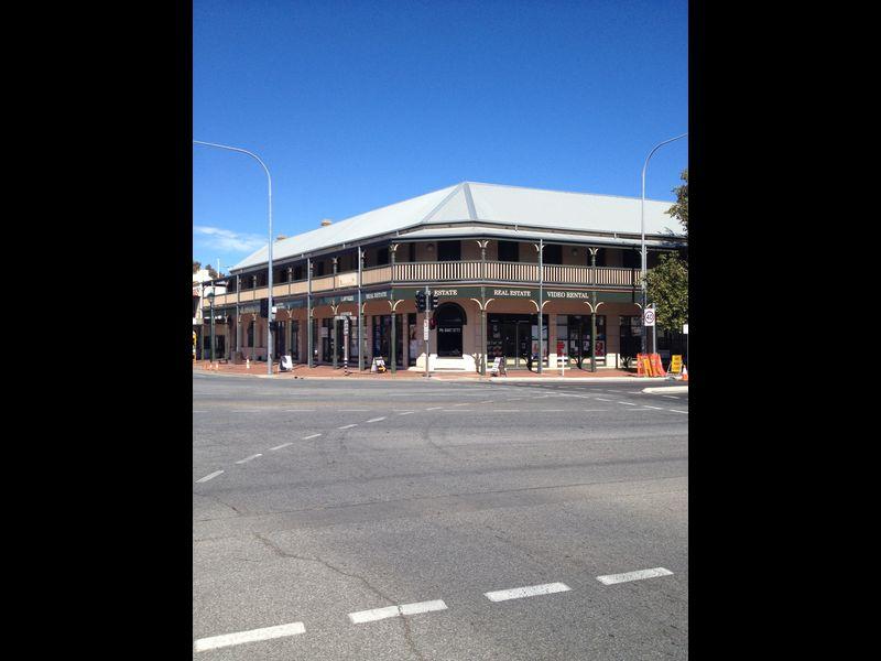 2 & 6/206 St Vincent Street PORT ADELAIDE SA 5015