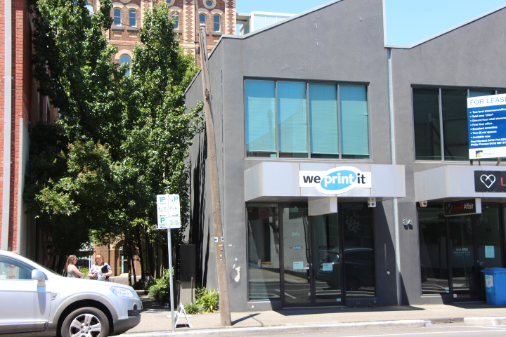 84a Wellington Street COLLINGWOOD VIC 3066