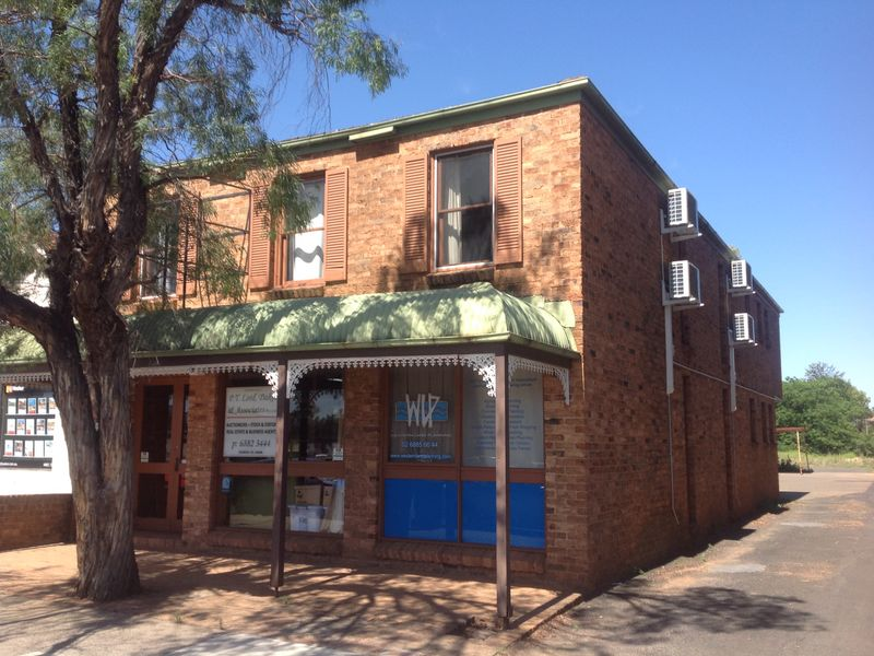 268 Macquarie Street DUBBO NSW 2830