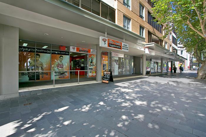 Ground Floor, 209 Hunter Street NEWCASTLE NSW 2300