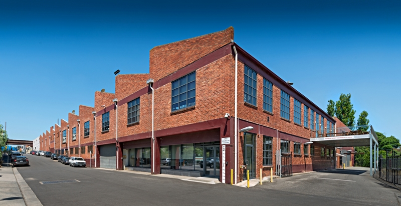 Office & Storage - 527m2/45 Grosvenor Street ABBOTSFORD VIC 3067