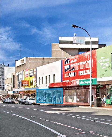 GF / 273 Crown Street WOLLONGONG NSW 2500