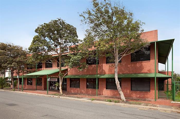 1 Baynes Place PORT ADELAIDE SA 5015