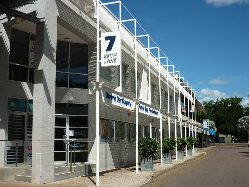 Ground Floor T1/7 Keith Lane FANNIE BAY NT 0820