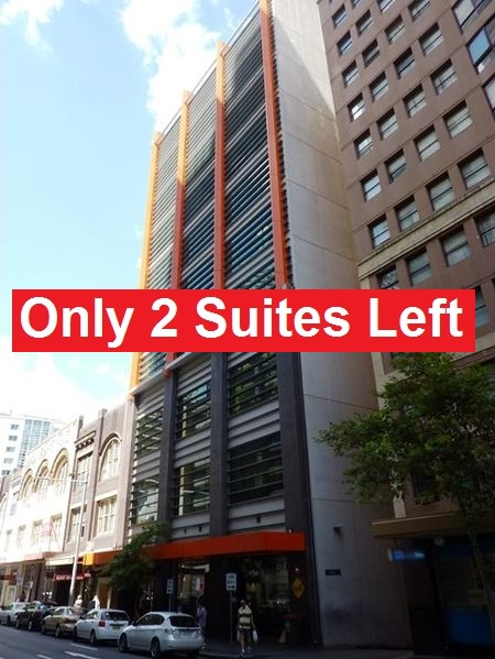 Level 6/299 Sussex Street SYDNEY NSW 2000