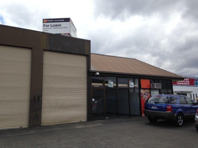 Level Shop 2, 10/ Lampton Avenue DERWENT PARK TAS 7009