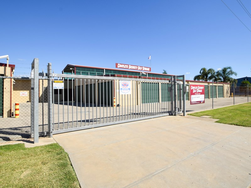 1 Sinclair Drive - Complete Security Self Storage WANGARATTA VIC 3677