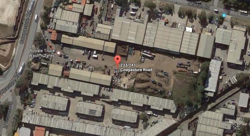 233-241 Cowpasture Rd WETHERILL PARK NSW 2164