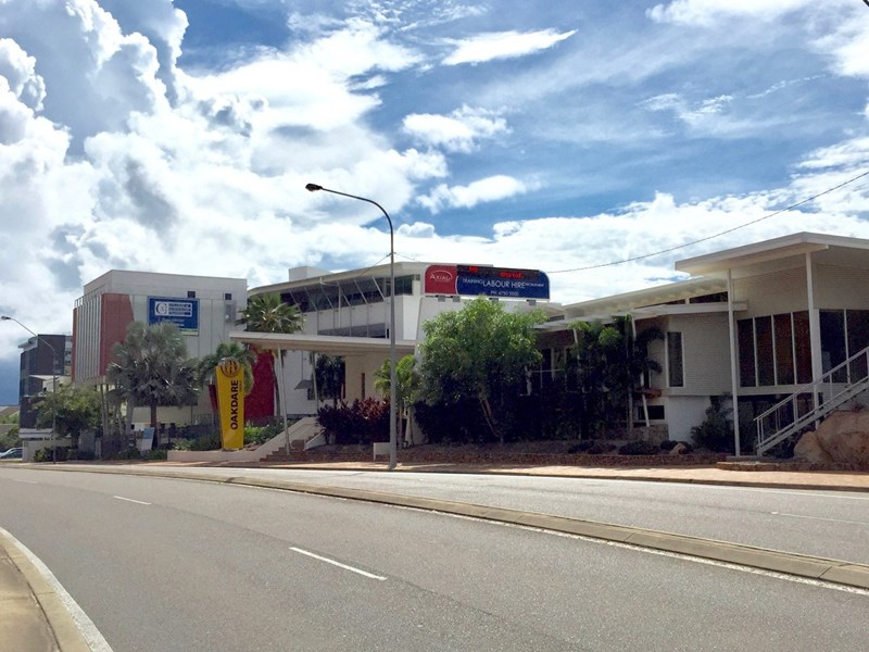 382 Sturt Street (T6) TOWNSVILLE CITY QLD 4810