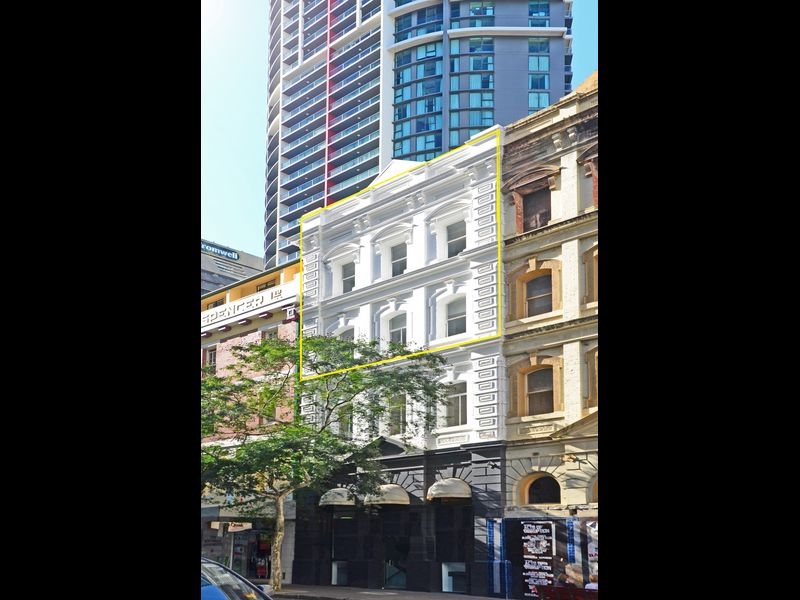 3 & 4/51 Edward Street BRISBANE CITY QLD 4000