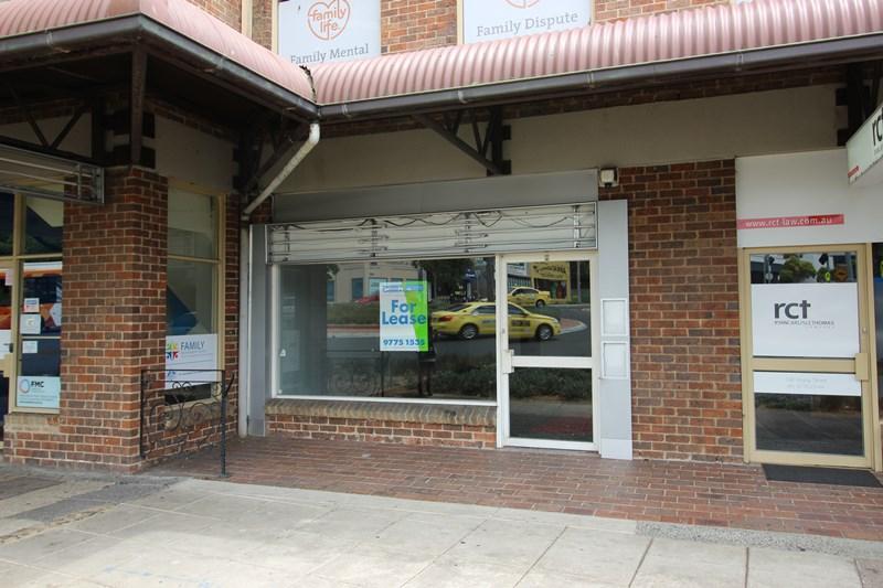 Shop 3/140-146 Young Street FRANKSTON VIC 3199