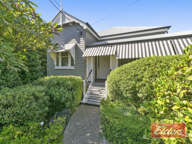 Lower and PartUpper/79 Latrobe Terrace PADDINGTON QLD 4064