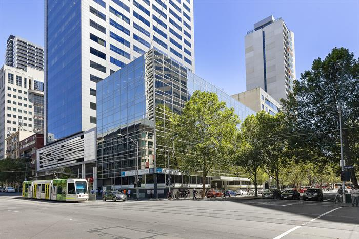 333 Queen Street MELBOURNE VIC 3000