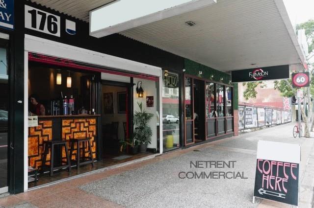 164-176 Wickham Street FORTITUDE VALLEY QLD 4006