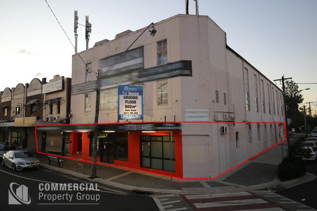 Ground Floor/1-5 Breust Place PUNCHBOWL NSW 2196