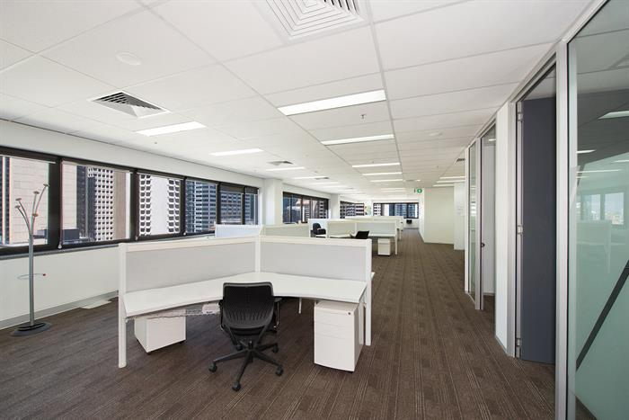 116 Adelaide Street BRISBANE CITY QLD 4000