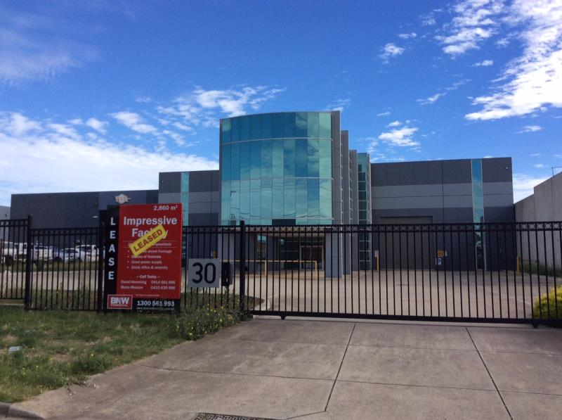 30 Barry Road CAMPBELLFIELD VIC 3061