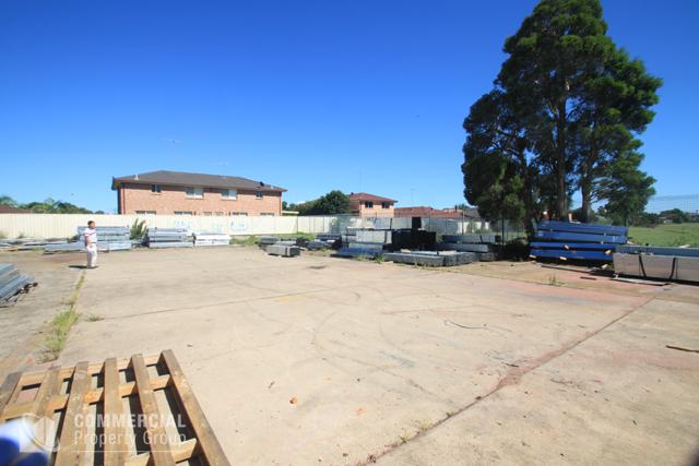 71-77 Carpenter Street COLYTON NSW 2760