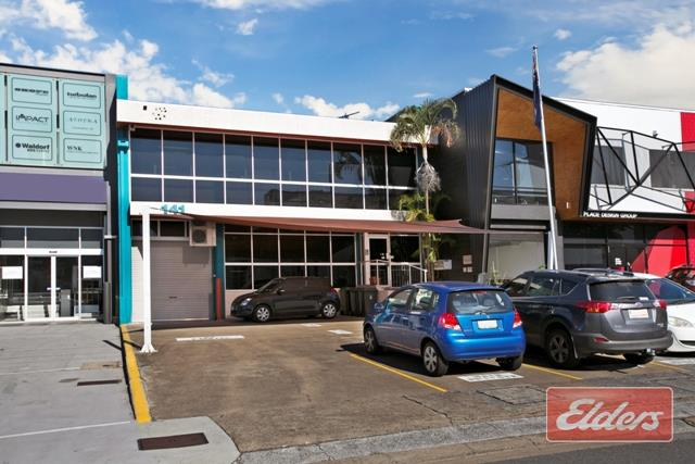 Lot 1/141 Robertson Street FORTITUDE VALLEY QLD 4006
