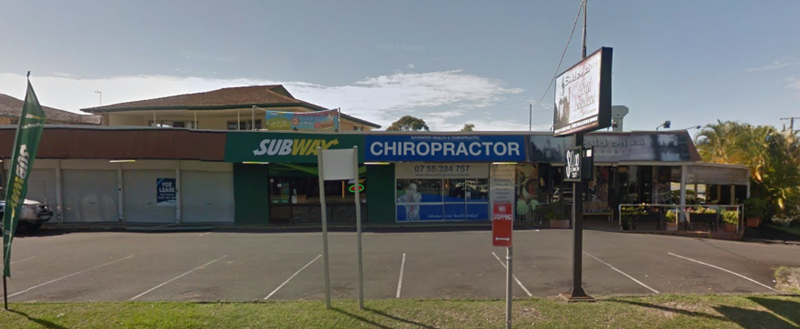 Shop 1A/26 Minjungbal Drive TWEED HEADS SOUTH NSW 2486