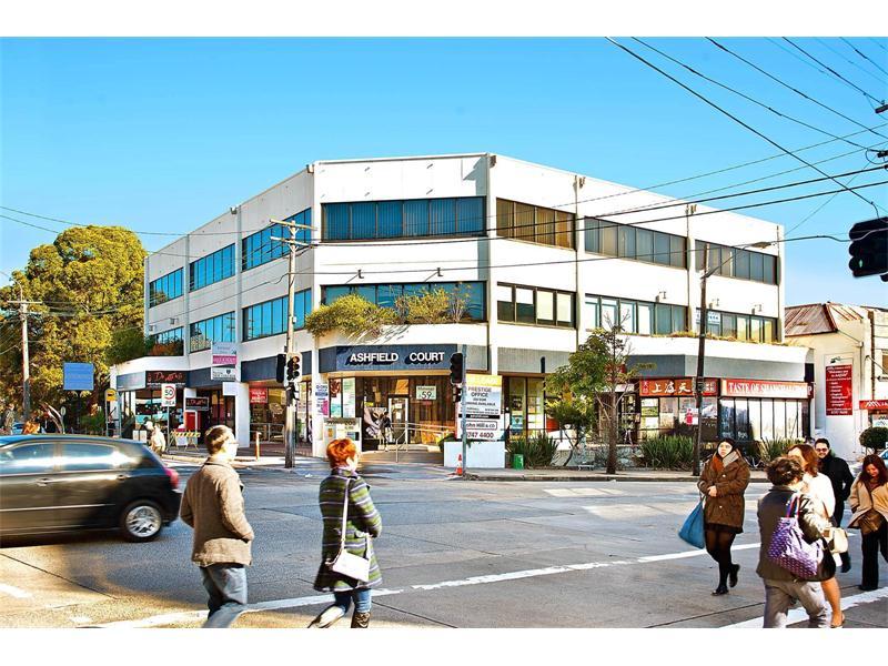 202/206-208 Liverpool Road ASHFIELD NSW 2131