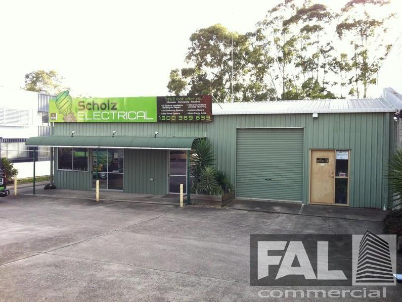 Unit  2-3/6 Staple Street SEVENTEEN MILE ROCKS QLD 4073