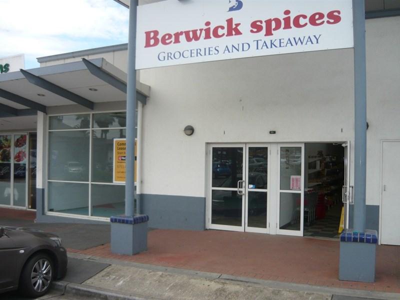 Shop 5B/248 Clyde Road BERWICK VIC 3806