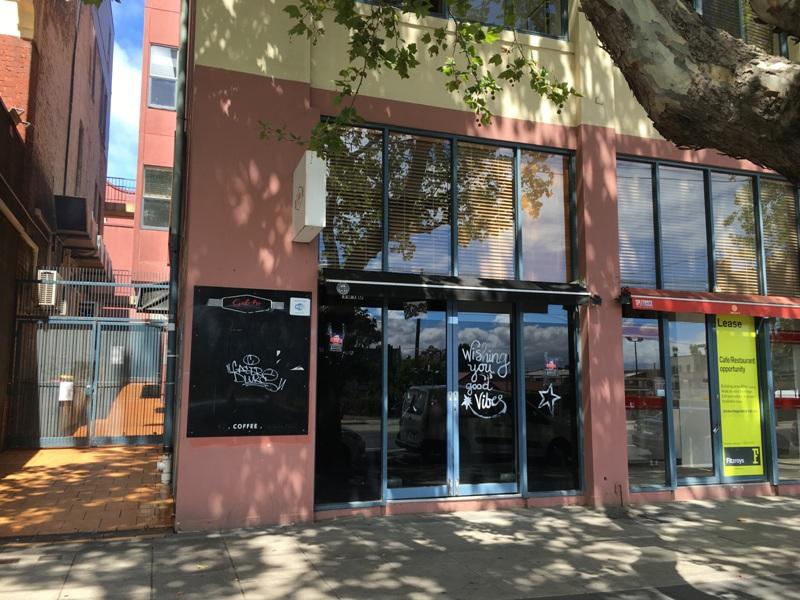 Shop 25D/151-155 Fitzroy Street ST KILDA VIC 3182
