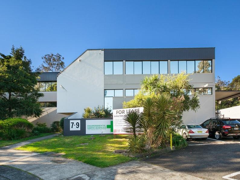 7-9 George Place ARTARMON NSW 2064