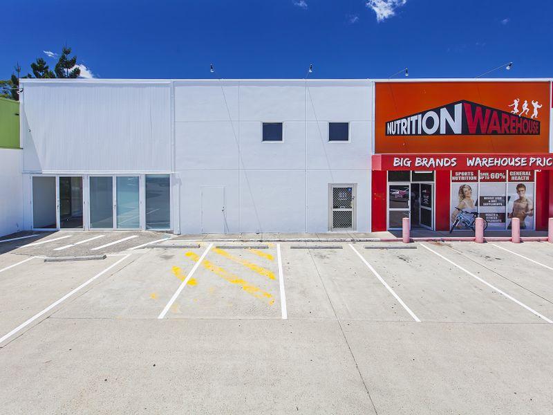 2/109 Grand Plaza Drive BROWNS PLAINS QLD 4118