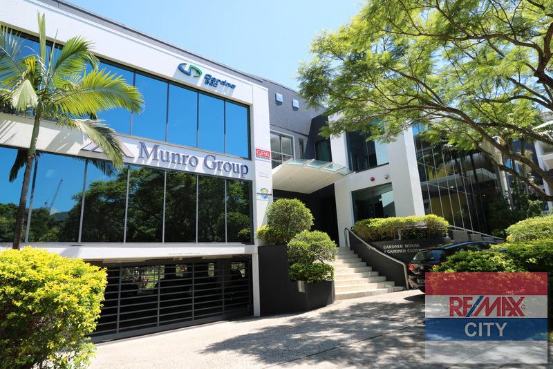 Ground Floor 9 Gardner Close MILTON QLD 4064