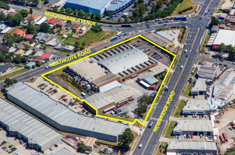 376 Newbridge Road MOOREBANK NSW 2170