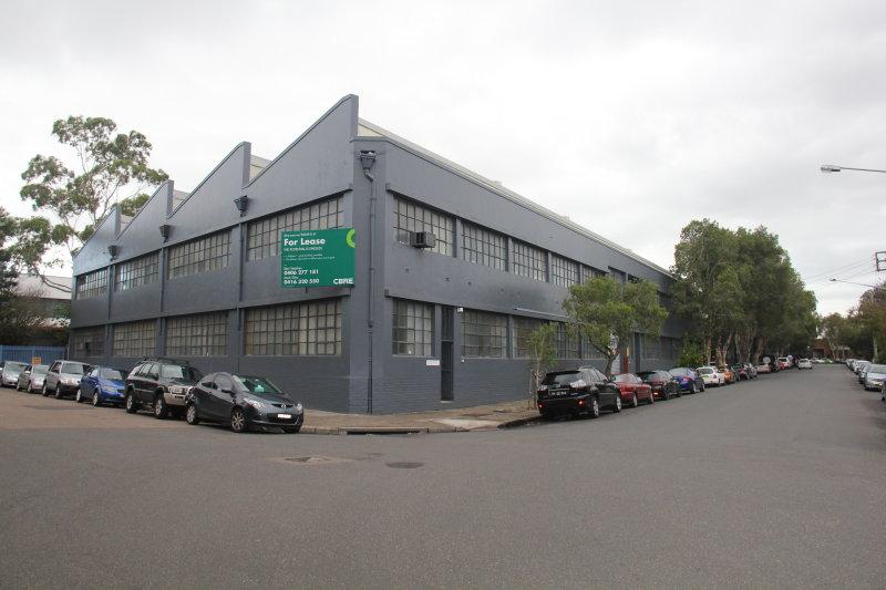 Level Gnd/46 Birmingham Street ALEXANDRIA NSW 2015