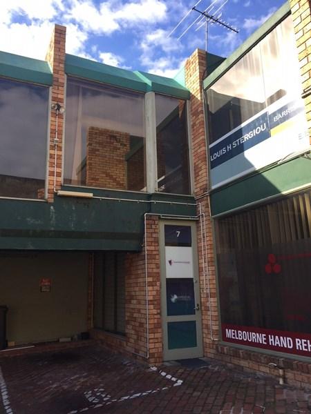 1st Floor/193A Lennox Street RICHMOND VIC 3121