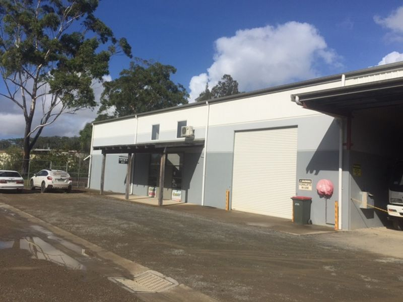 2/22A-24 Hawke Drive WOOLGOOLGA NSW 2456