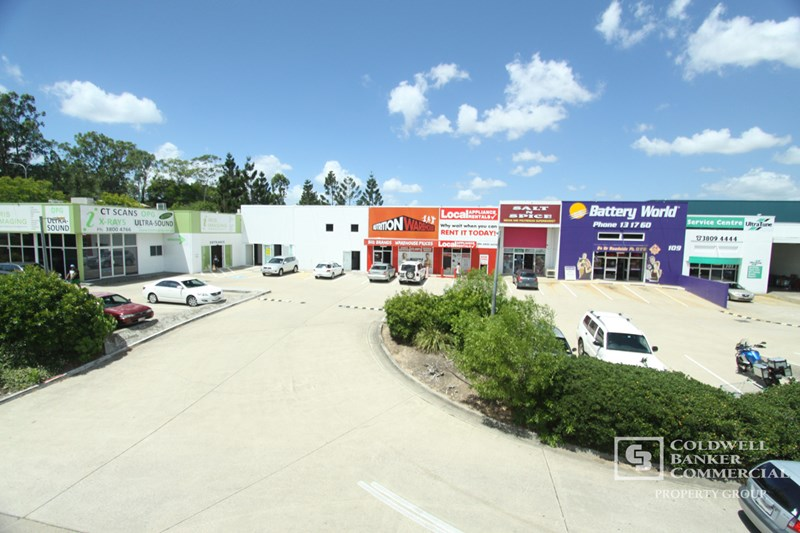 109 Grand Plaza Drive BROWNS PLAINS QLD 4118