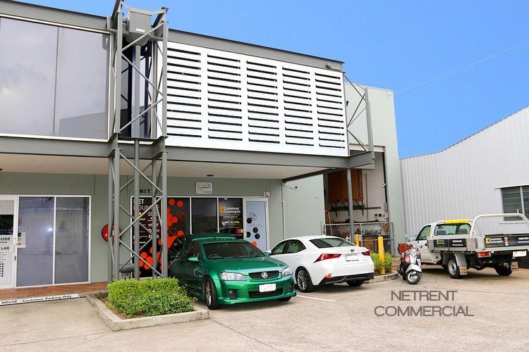 31 Thompson Street BOWEN HILLS QLD 4006