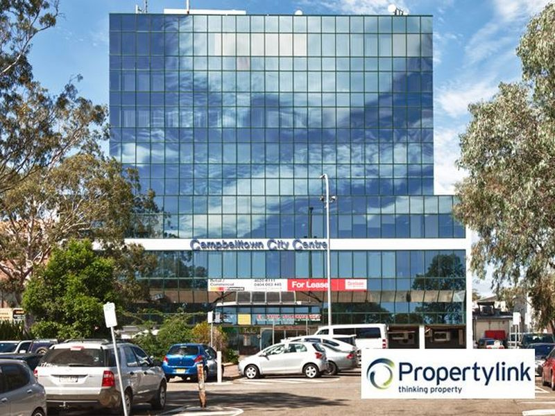 171-179 Queen Street CAMPBELLTOWN NSW 2560