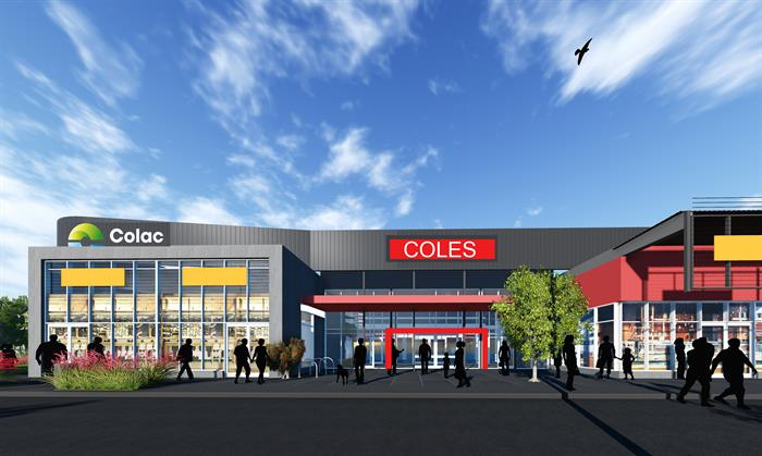 Queen Street COLAC VIC 3250