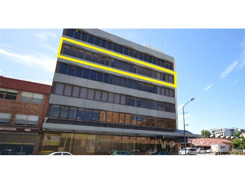 Level 4/432 Hunter Street NEWCASTLE NSW 2300