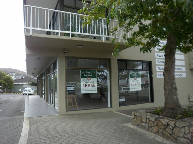 Shop 2/69-75 Lockyer Avenue CENTENNIAL PARK WA 6330