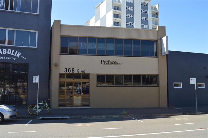 368 King Street NEWCASTLE NSW 2300