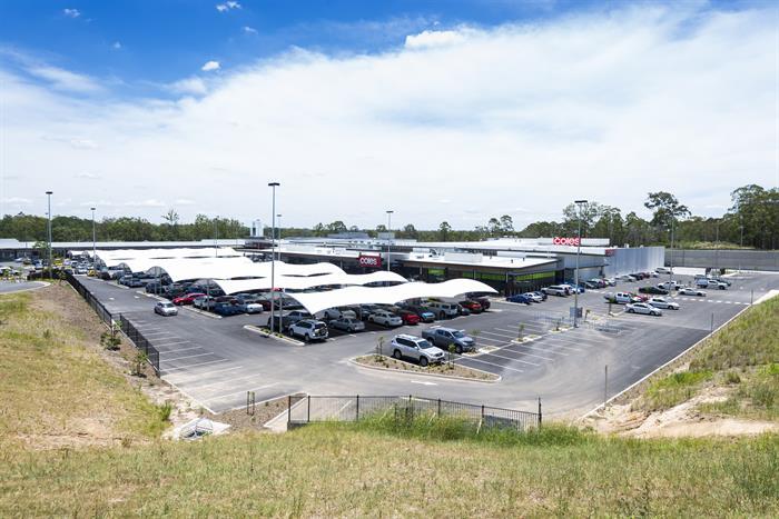 3732-3744 Mount Lindesay Highway PARK RIDGE QLD 4125
