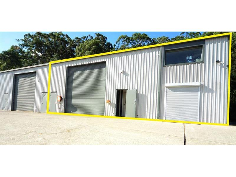 Shed 2, Lo/200 Macquarie Road WARNERS BAY NSW 2282