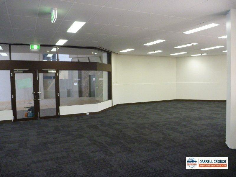Ground/239 Adelaide Terrace PERTH WA 6000