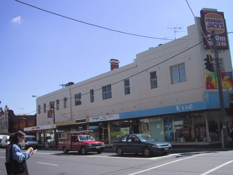 Suite 5/235 Camberwell Road HAWTHORN VIC 3122