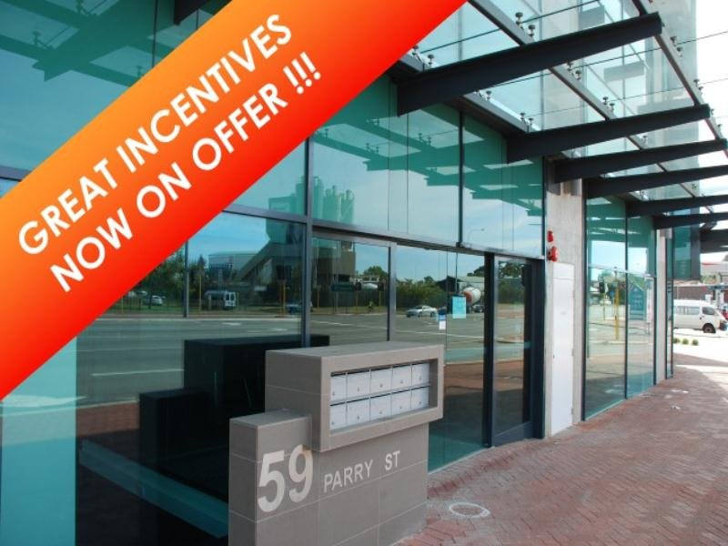 2nd Floor/59 Parry Street PERTH WA 6000